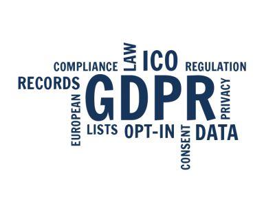 Regulament general privind protecția datelor / GDPR